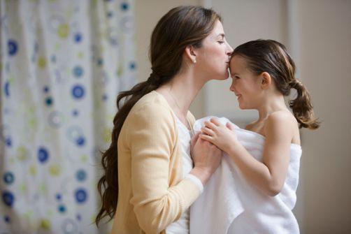 Pourquoi il faut arrêter utiliser un petit surnom du sexe féminin à votre fille