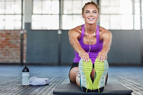 62% des Français pensent que l'activité physique peut prévenir le diabète