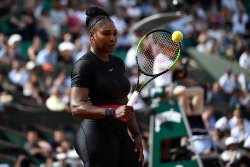 De nouvelles règles pour faciliter le retour de maternité des joueuses de tennis