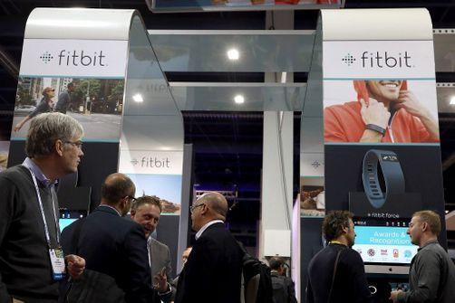 Google annonce le rachat de Fitbit (objets fitness connectés)