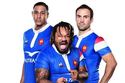 Lutte contre l'homophobie : lacets arc-en-ciel pour le XV de France face aux Fidji