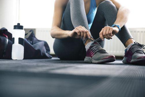 Plus de deux tiers des Françaises aimeraient avoir plus de temps pour pratiquer une activité physique