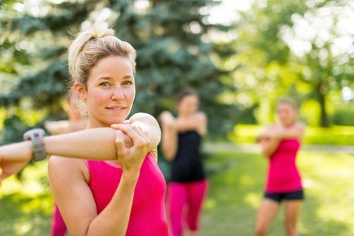 Pratiquer une activité physique aurait un impact sur la prévention du cancer