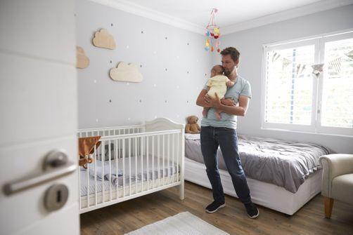 L'ADEM publie son guide pratique pour accueillir bébé en toute sécurité