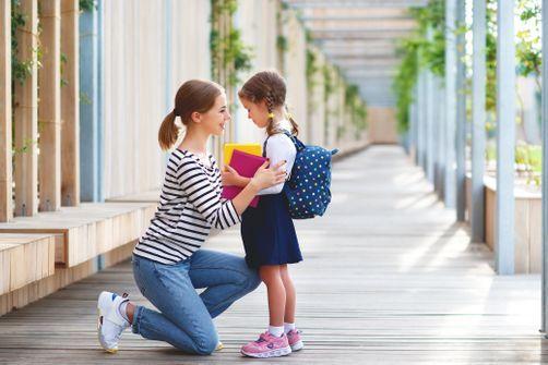 Le choix de l'école ne serait pas si important pour la réussite de votre enfant
