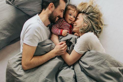 Une directive européenne propose de revoir le congé parental