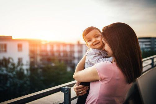 L'exposition des bébés aux polluants chimiques associée à une diminution de la fonction respiratoire