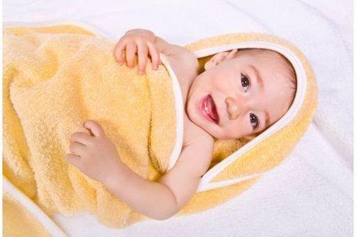 lingette bébé
