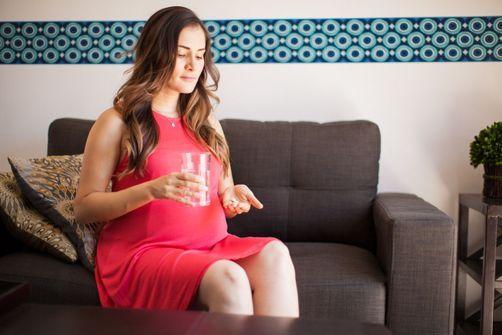 Le paracétamol pendant la grossesse augmenterait les risques d'autisme chez l'enfant
