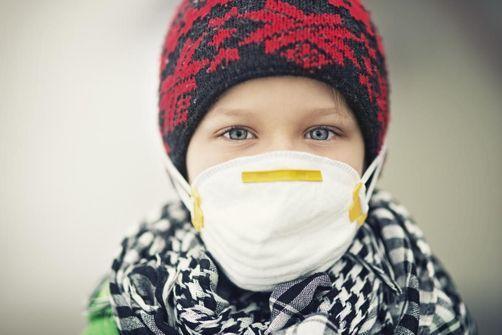 l'OMS alerte sur les dangers de la pollution de l'air