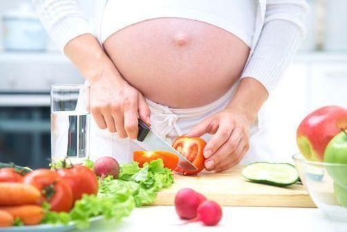 Attention à la prise de poids pendant la grossesse !