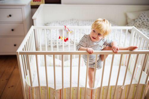 Traumatisme crânien chez l'enfant : attention aux objets et activités du quotidien