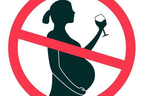 Troubles causés par l'alcoolisation fœtale