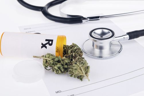 Aucune raison de s'opposer au cannabis thérapeutique