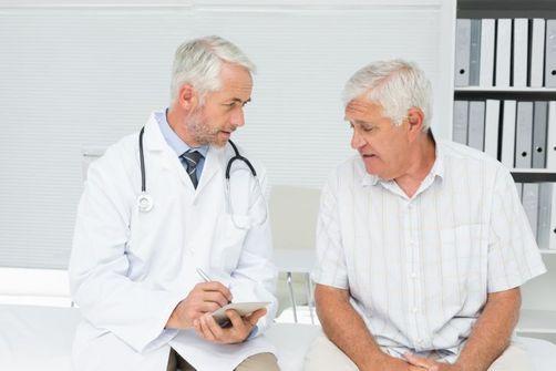 Cancer de la vessie invasif