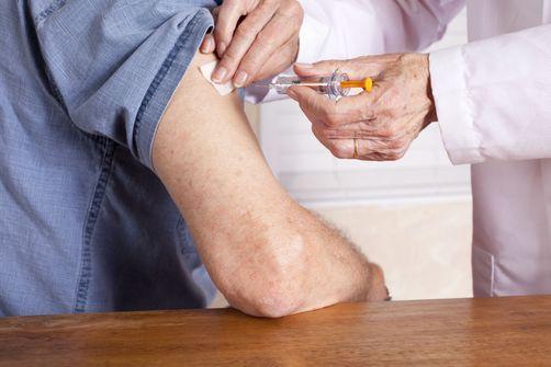 Coronavirus : la Chine teste un vaccin sur une centaine de volontaires