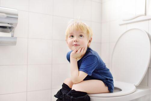 diarrhée enfant