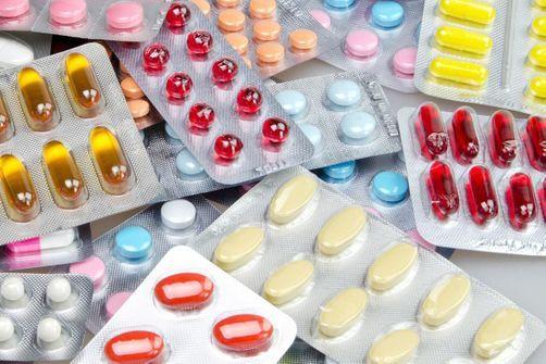 hausse ventes de medicaments en france en 2016