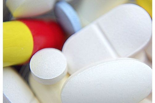 cachets, aspirine, pénicilline