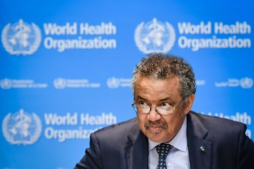 """L'OMS """"préqualifie"""" un premier vaccin contre Ebola"""