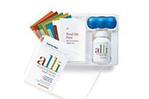 Que penser de la Pilule Alli, l'une des plus anciennes « pilules minceur » ?