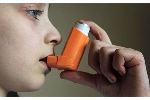 Les corticoïdes, la réponse pour les enfants souffrant d'asthme