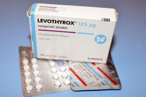Levothyrox : pas de problèmes graves de santé liés à la nouvelle formule