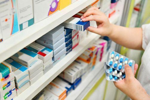 Des médicaments anti-ulcère rappelés après la détection d'une impureté