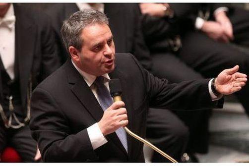 Le texte de loi réformant le système du médicament français et porté par Xavier Bertrand  vient d'être définitivement approuvé à l'Assemblée.