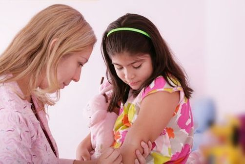 Vaccin anti-HPV