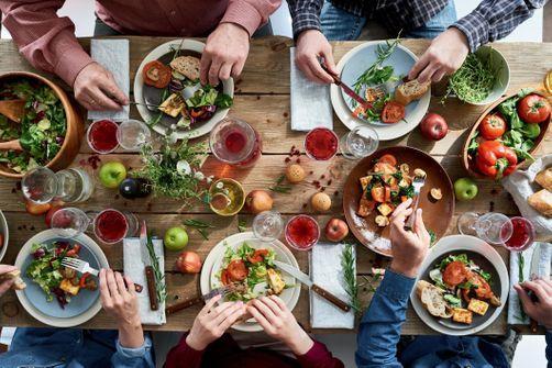 alimentation végétalienne