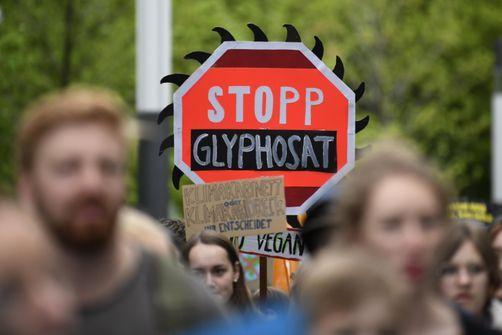 L'Autriche, pionnier européen, interdit le glyphosate