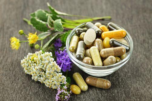 Compléments alimentaires ou médicaments