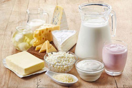Des lipides naturellement présents dans les produits laitiers seraient bénéfiques pour le cœur des femmes ménopausées