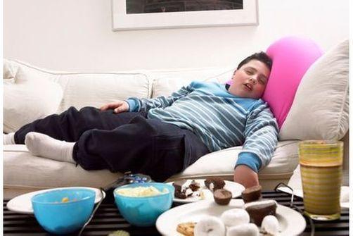 obesite etats-unis