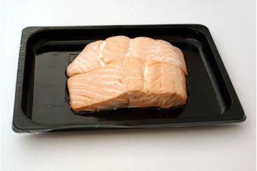 saumon sous-vide