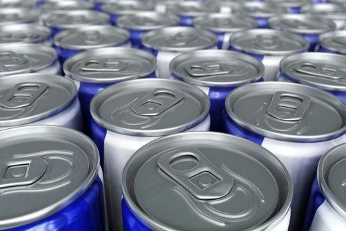 GB : le gouvernement veut interdire la vente de boissons énergisantes aux enfants