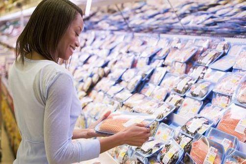 Etiquetage du poisson