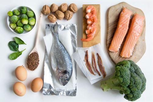 nutrition anti inflammatoire