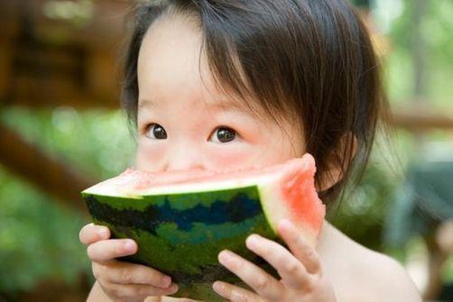 choix alimentaire enfant