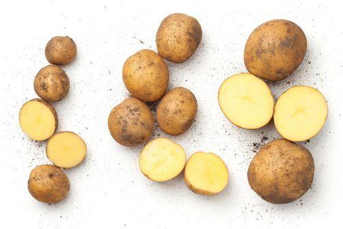 Rappel de pommes de terre Colomba vendues chez Lidl