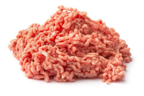 Rappel de viandes hachées et steaks hachés vendus chez Leader Price et Casino