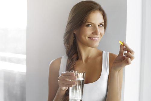 Une nouvelle étude démontre l'inefficacité des suppléments en oméga-3