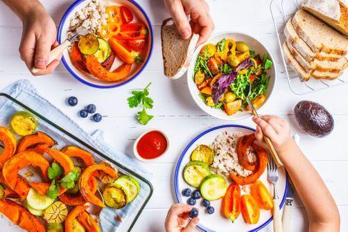 AVC : les végétariens plus à risque ?