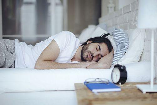 Améliorer son sommeil pour une meilleure santé intestinale ?