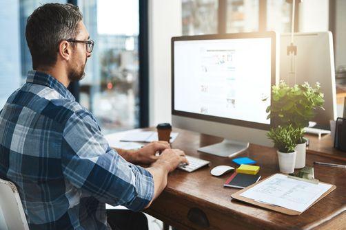 Avoir des plantes sur son bureau réduirait le stress au travail
