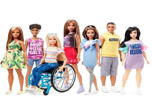 Barbie rencontres vidéos avantages pour les rencontres en ligne