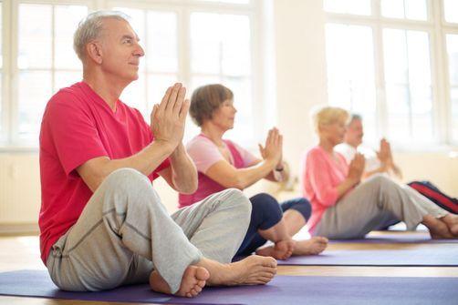 yoga cerveau