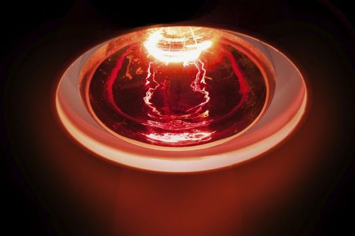 chaleur infrarouge efficace pour traiter la dépression