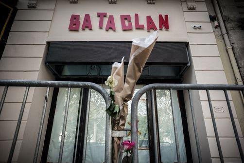 Charlie, Bataclan... L'impact traumatique des attentats à l'étude